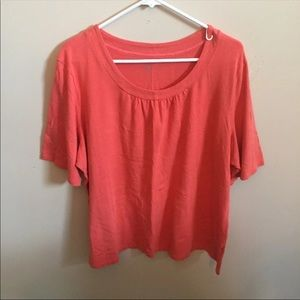 Apt. 9 Women's 3X Blouse